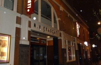 Theater Frascati