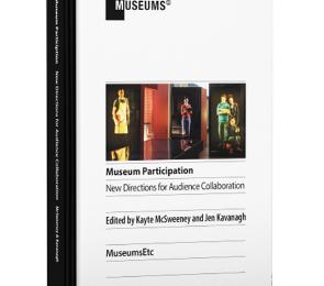 Hoofdstuk in boek Museum Participation