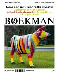 Artikel in Boekman 115: Andere kijk op cultuurparticipatie nodig