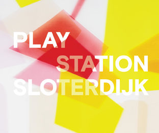 Playstation Sloterdijk
